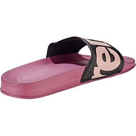 arena Urban Slide Ad Sandalen, roze/zwart